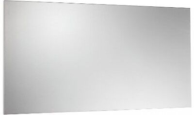 STEELMASTER Magnetic Board With Dry-Erase Pad, Pen And Magnets, 14 X 30 Inches,