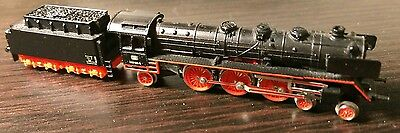 Z scale - Marklin Mini-Club 8885 Steam Locomotive