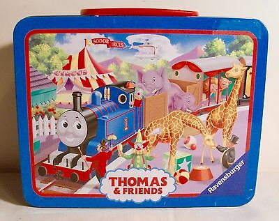 Thomas and Friends Circus Friends Metal Lunchbox