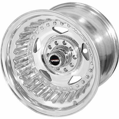 STP005-157002 – Street Pro Convo Wheel Polished 15×7 Holden Early Bolt Circle...