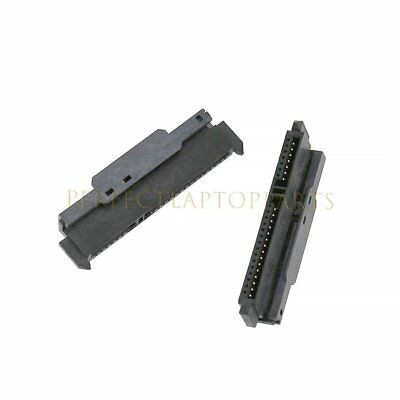 *New* For HP EliteBook 2560p Series SATA Hard Drive Disk Connector Adapter