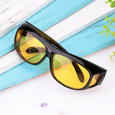 91a01fd7dd HD Yellow Lens Polarized Sunglasses Night Vision UV400 Glasse For Women  Driving