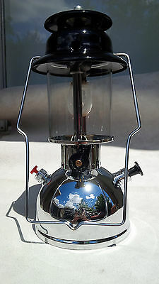 AUSTRAMAX 3/300  Kerosene/ Petroleum Lamp Storm Lantern  NEW Made in Australia