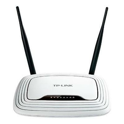 Routeur TP-Link TL-WR841N - Switch 4 ports/WiFi 300M