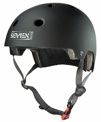 Seven Skates Helmet - Small/medium - Made By Triple 8 - Certified