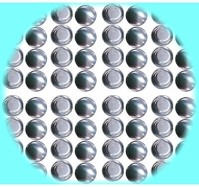 100 Buttons 15mm Self Cover Fabric suit earrings making True Flatback NEW STYLE