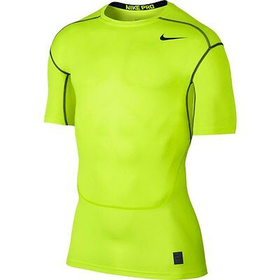 Nike Pro Hypercool Compression training top - adult XL