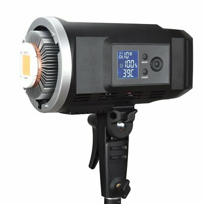 Newest Godox SLB60W 5600K Outdoors Continuous LED Video Light Lamp With Battery