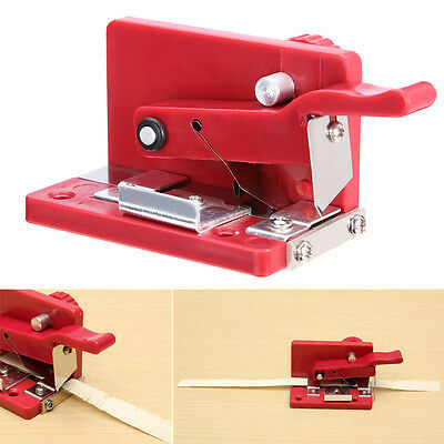 Paper Quilling Fringer Handmade Cutting Tool For DIY Paper Craft Scrapbooking