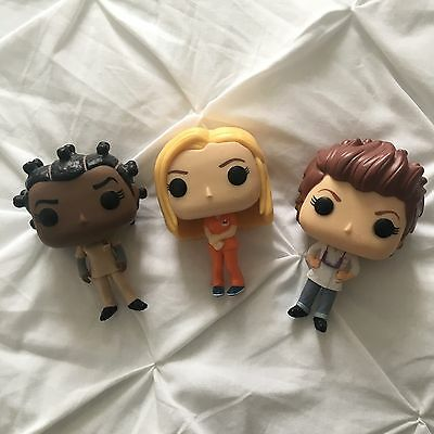 Orange Is The New Black Funko Pop! TV