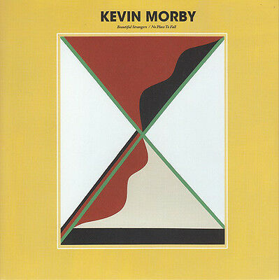 """Kevin Morby - Record Store Day - Beautiful Strangers 7"""" - Sealed - RSD"""