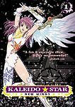 Kaleido Star: New Wings - Vol 1 Season 2 Eclipse of the Star BRAND NEW Anime DVD