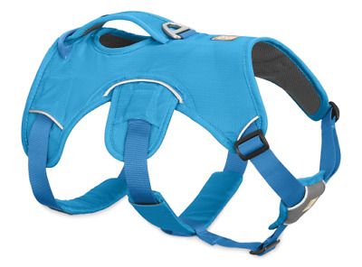 Ruffwear Web Master Dog Harness New Colours