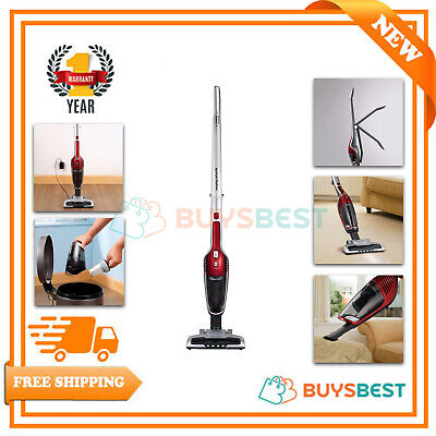 Black and Decker 18 V Dustbuster Grab And Go Vacuum Cleaner PD1820LF