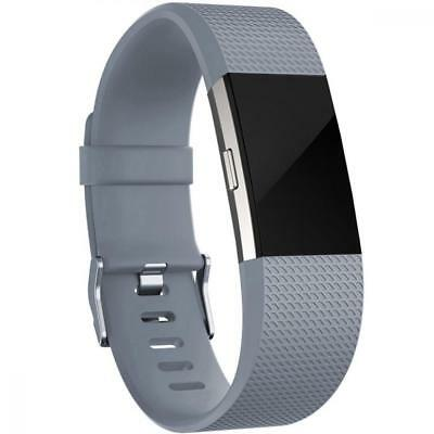 Replacement Band Fitbit Charge 2 Heart Rate Fitness Bracelet Accessory Wristband