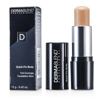 Dermablend Quick Fix Body Full Coverage Foundation Stick - Tan 12g/0.42oz