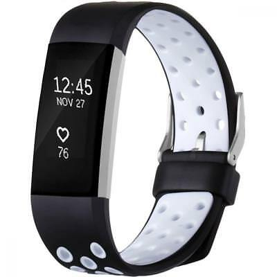 Replacement Band Bracelet Fitbit Charge 2 Heart Rate Fitness Accessory Wristband
