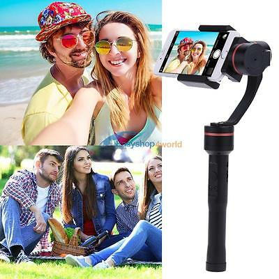 3 Axis Handheld Gimbal Brushless Stabilizer Steadycam for iPhone/Android phone