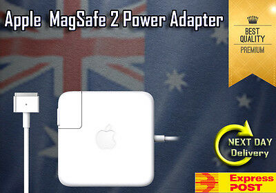 Apple MagSafe 2 Power Adapter Charger 45W 60W 85W MacBook Pro Air