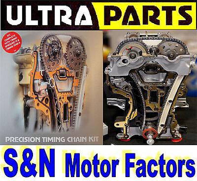 Timing Chain Kit fit Mini Mini Clubman Cooper  - R55  R56  R57  R58  R59 TK126A