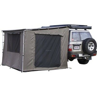 Wanderer 2.5x2.5m Awning Tent