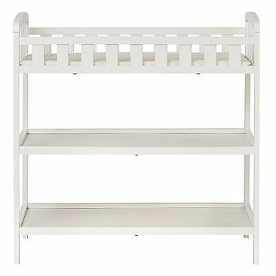 Dream On Me Emily Changing Table, White - FREE Shipping, NEW