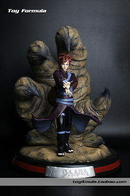 Naruto HQS Shukaku Gaara statue  IM STUDIO(Tsume The same paragraph)the last one