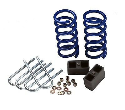 Ground Force 9920 Suspension Drop Kit Fits 82-03 S10 Pickup