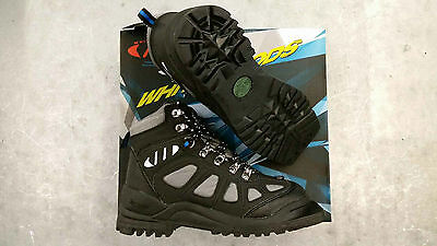 New 2015-16 Whitewoods 301 75MM Cross Country Ski Boots Euro Size 41