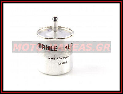 Bmw F800 Gs K72 2006-2016 Mahle Fuel Filter