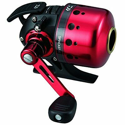 Daiwa Closed Face Reel 14 Spin-Cast 80 For Black Bass Fishing New from Japan