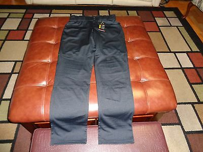 NWT New Mens Under Armour Black Baseball Pants Small S. $39.95 Retail. Loose