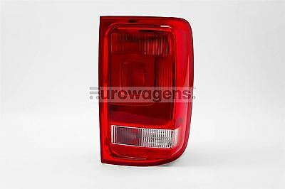 Nissan NV200 10-16 Rear Tail Light Lamp Right Driver Off Side O//S OEM Valeo