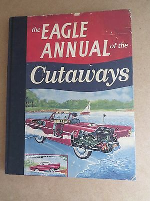 The Eagle Annual of the Cutaways 2008
