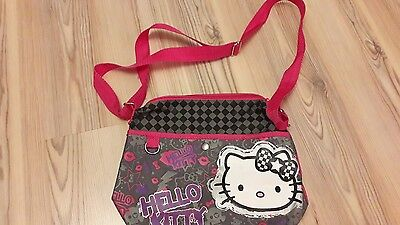 Original  Hello Kitty Umhängetasche