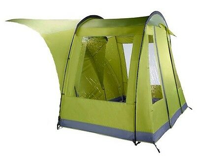 Vango Exceed Side Awning Std
