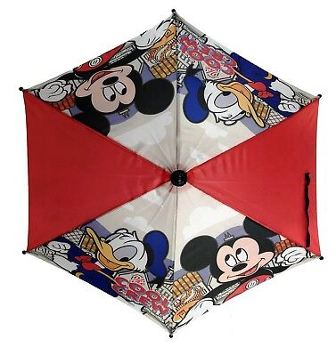 Disney Mickey Mouse umbrella Molded Umbrella for Kids