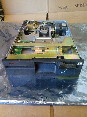 "Teac 5.25"" Black Half-Height Floppy Drive FD-55B-01-U 19307110-01"