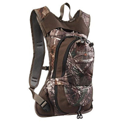 Field and Stream 2L Water Hydration Backpack Bag - Realtree AP Camo