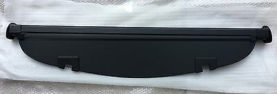 New Mazda Cx5 Cx-5 Load Cover Parcel Shelf Blind In Black 2012-2016