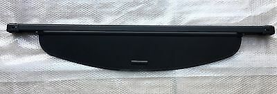 New Mazda Cx7 Cx-7 Load Cover Parcel Shelf Blind In Black 2007-2013