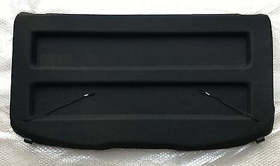 New Genuine Mitsubishi Asx Load Cover Parcel Shelf Blind In Black 2007-2012