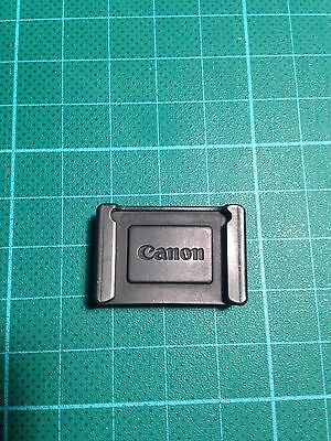 Canon viewfinder cover (UK seller)