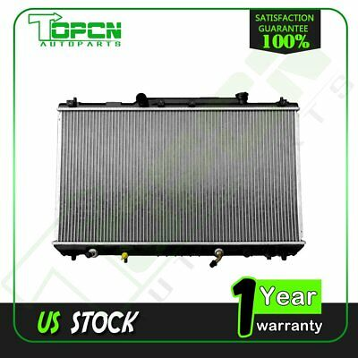 Fits CU1909 New Replacement Aluminum Radiator for Toyota Camry 1997-2001 2.2L