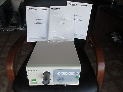 Olympus CV-60 With Manuals in Excellent Condition !!!