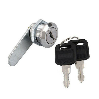 Mailbox Mail Letter Box Mail Box Lock with 2 Keys Pro Stainless Steel Security