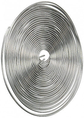 Jack Richeson Aluminum Armature Wire, 1/16-Inch by 32-Feet