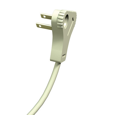 STANLEY 31115 CordMax9LP Polarized Low Profile 3-Outlet Indoor Extension Cord, 9