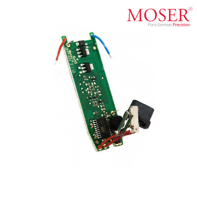 The control board for hair clipper Moser 1871 NiMh Chromstyle 1871-7930