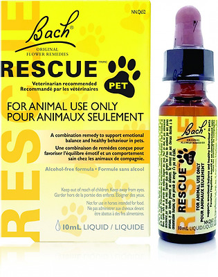 Rescue Remedy Pet, 10 Milliliter